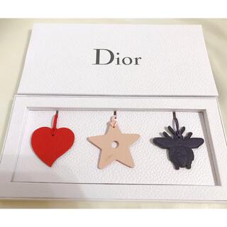 クリスチャンディオール(Christian Dior)のDiorノベルティーチャーム(チャーム)