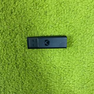 エックスボックス(Xbox)のxbox  one  Bluetooth レシーバー(その他)
