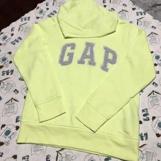 ギャップキッズ(GAP Kids)のGAP パーカー トレーナー 男女兼用 サイズ140(Tシャツ/カットソー)