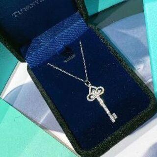Tiffany & Co. -  ティファニーネックレス 新品未使用