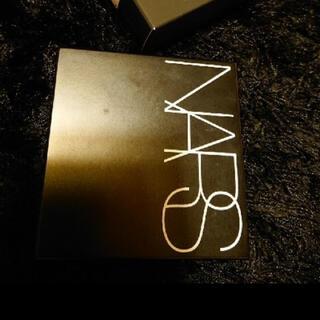 ナーズ(NARS)のNARSロングウェアクッションファンデ(ファンデーション)