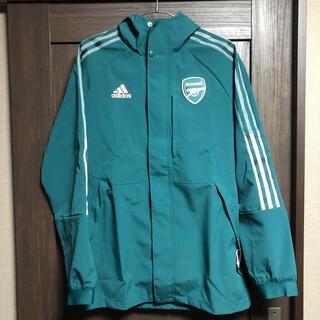 adidas - アーセナル  アディダスArsenal Travel Jacket