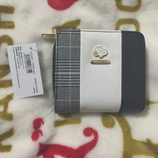 SNOOPY - スヌーピー 財布