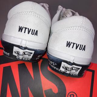 W)taps - VANS VAULT×wtaps  Old Skool LX  UK9.5