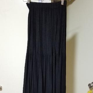 イッセイミヤケ(ISSEY MIYAKE)のお値下げしました!ISSEY MIYAKE スカート(ロングスカート)