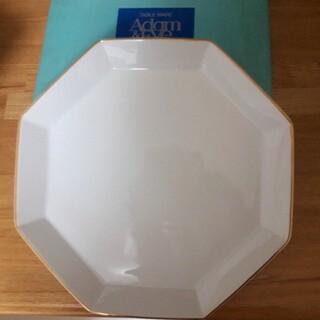タチキチ(たち吉)の新品*たち吉 大皿 白 プレート 八角皿 おしゃれ(食器)
