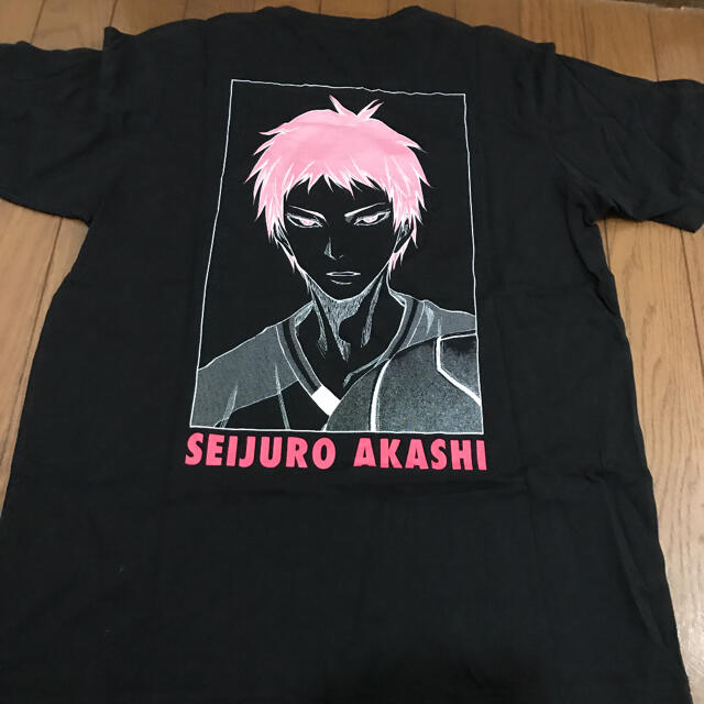 UNIQLO(ユニクロ)の黒子のバスケ ユニクロコラボ Tシャツ エンタメ/ホビーのアニメグッズ(その他)の商品写真