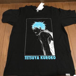 UNIQLO - 黒子のバスケ ユニクロコラボ Tシャツ