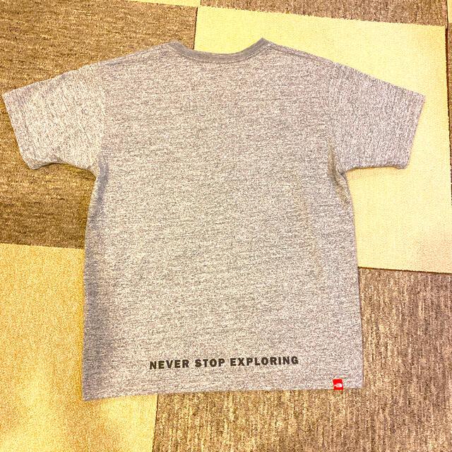 THE NORTH FACE(ザノースフェイス)のTHE NORTH FACE メンズ Tシャツ Mサイズ メンズのトップス(Tシャツ/カットソー(半袖/袖なし))の商品写真