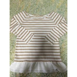 ナチュラルビューティーベーシック(NATURAL BEAUTY BASIC)のナチュラルビューティベーシック・トップス・M(Tシャツ(長袖/七分))