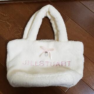 JILL by JILLSTUART - JILLSTUART トートバッグ 新品