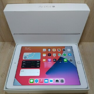 Apple - (美品)Ipad 9.7 Air2 Wifi 16GB