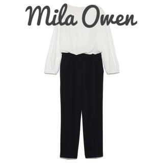 Mila Owen - 【まとめ割対象】オールインワン Mila Owen ミラオーウェン おまけ付き
