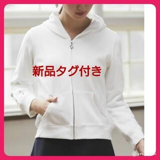 トッコ(tocco)の本日限定価格♡トッコクローゼット♡新品タグ付き♡パーカー(パーカー)