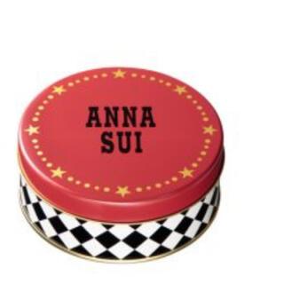 アナスイ(ANNA SUI)のアナスイ ギフトボックス缶(ラッピング/包装)