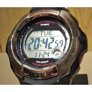 ジーショック(G-SHOCK)のCASIO G-SHOCK GW-700DJ 電波 ソーラー デジタル 腕時計(腕時計(デジタル))