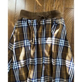 RODEO CROWNS - ロデオ ロングスカート