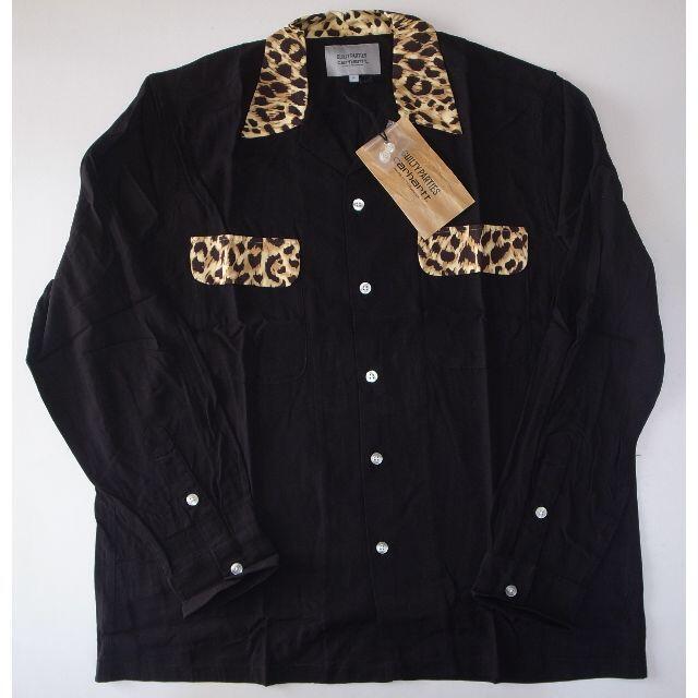WACKO MARIA(ワコマリア)のcarhartt WACKO MARIA シャツ 50's Shirt L メンズのトップス(シャツ)の商品写真