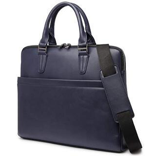【新品】ビジネスバッグ ブリーフケース トートバッグ  ビジネス PUレザー