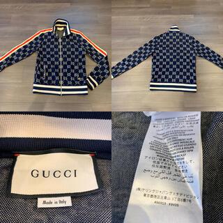 Gucci - 超レア!国内正規品 グッチ ジャカード セットアップ xs ジャージ パンツ