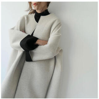 IENA - 'NUEmade' 2020 bonding coat