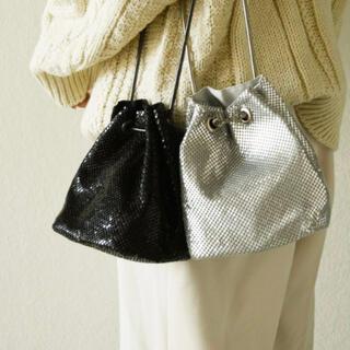トゥデイフル(TODAYFUL)のAlia 2way mini bag(ショルダーバッグ)