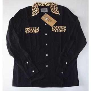 ワコマリア(WACKO MARIA)のcarhartt WACKO MARIA シャツ 50's Shirt M(シャツ)