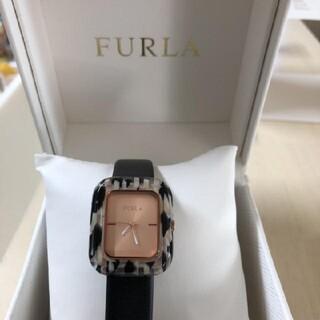 フルラ(Furla)のFURLA Furla 腕時計 べっ甲(腕時計)