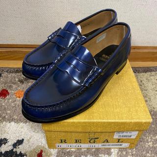 リーガル(REGAL)の新品★リーガル オリジナルローファー(ローファー/革靴)