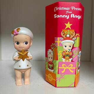 キユーピー(キユーピー)のSONNY ANGEL 2020 クリスマス シリーズ シークレット(キャラクターグッズ)