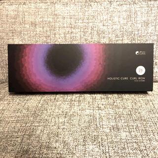 クレイツ ホリスティックキュア カールアイロン 26mm  コテ (ヘアアイロン)