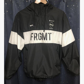 F.C.R.B. - F.C.R.B × FRAGMENT size s