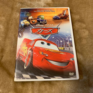 Disney - カーズ('06米) DVD