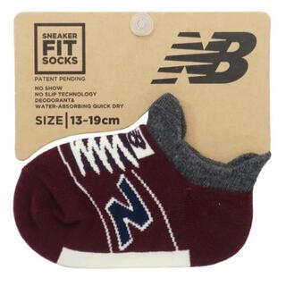 ニューバランス(New Balance)のNew Balance SOCKS 13~19cm(靴下/タイツ)