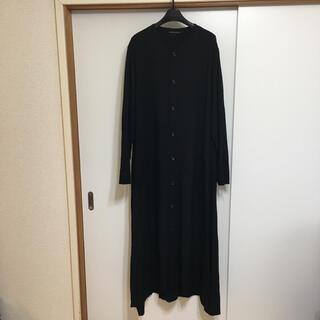 ヨウジヤマモト(Yohji Yamamoto)のyohjiyamamoto POUR HOMME 18AW ロングシャツ(シャツ)