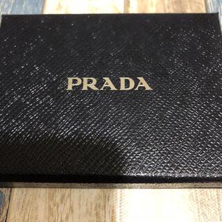 プラダ(PRADA)のPRADAキーケース(キーケース)