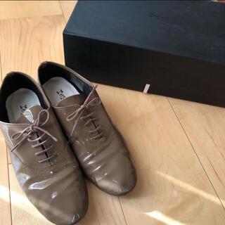レペット(repetto)のrepetto●レペット●zizi●V377V●サイズ39(ローファー/革靴)