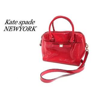 ケイトスペードニューヨーク(kate spade new york)のKate Spade NEW YORK ケイトスペード 2wayバッグ(ハンドバッグ)