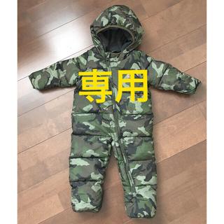 babyGAP - ジャンプスーツ80