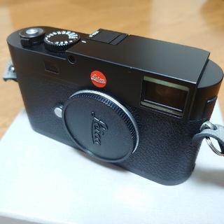 LEICA - Leica M typ262