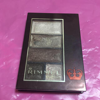 リンメル(RIMMEL)のリンメル/ショコラスウィートアイズ012/アイシャドウ/化粧品/プチプラコスメ(アイシャドウ)