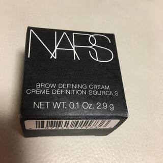 ナーズ(NARS)のNARS ブローディファイニングクリーム 1173(アイブロウペンシル)