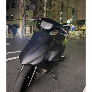 スズキ(スズキ)のアドレスv125g (車体)
