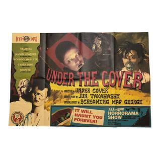 アンダーカバー(UNDERCOVER)の1996SS UNDERCOVER アンダーカバー コレクションキットポスター(Tシャツ/カットソー(半袖/袖なし))