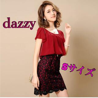 デイジーストア(dazzy store)のミニタイトワンピース dazzy store(ミニドレス)