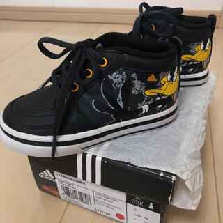 adidas - adidas  LooneyTunes 【コラボスニーカー新品】14cm
