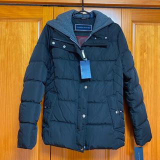 トミーヒルフィガー(TOMMY HILFIGER)の新品 未使用 タグ付き トミーヒルフィガー ダウン ジャケット コート 中綿(ダウンジャケット)