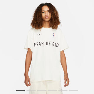 FEAR OF GOD - NIKE × FEAR of GOD