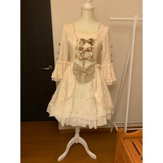 Angelic Pretty - angelic pretty  Princess Victoria ワンピース