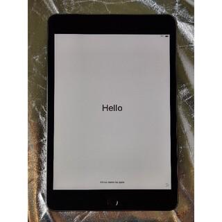 iPad - iPad mini 5 数時間使用の美品 Spigen、ESRケース2個オマケ